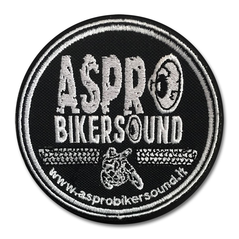 toppa-asprobikersound-black